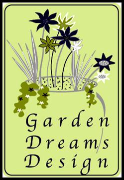 Garden Dreams Design LLC (logo)